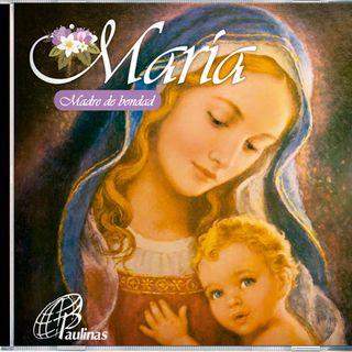 María, Madre y Discípula