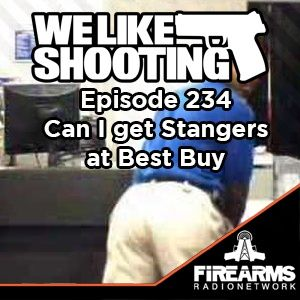 WLS 234 - Can I get Stangers at Best Buy