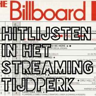 Blckbrd speaks #20 Hitlijsten