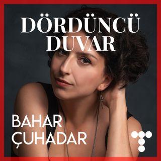 DD:S3E1 Bahar Çuhadar, Tiyatro Eleştirmenliği, Kültür Sanat Yayıncılığı ve Pandemi Döneminde Tiyatro
