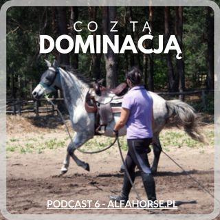 Podcast 6: Co z tą dominacją?!