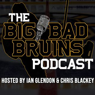 Ep 34: Bruins Tough Guys; NHL Return to Four Cities; Quarantine Activities