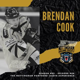 Brendan Cook | Season #03: Episode #06