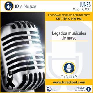 Legados musicales