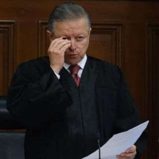 Diputados de oposición exigieron a Arturo Zaldívar, renunciar a la ampliación de su cargo