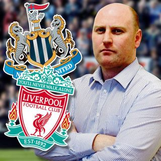 Newcastle 1 - 0 Liverpool review