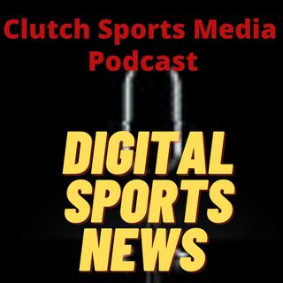 Coming thru Clutch Sports Podcast