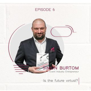 Episode 6: The Business Events Podcast
