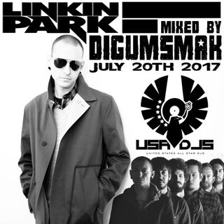 The Smakdown (Chester Bennington Tribute) .. by digumsmak .. 7-20-2017