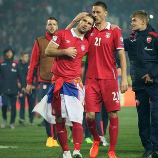 GRUPO E: Serbia
