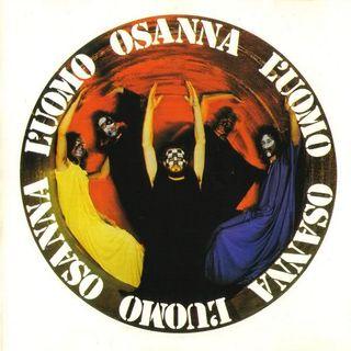 Osanna - Non sei vissuto mai