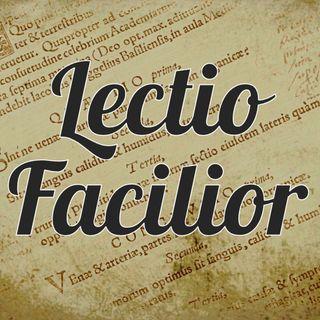 Capitulum V: Fabella Latina III integra