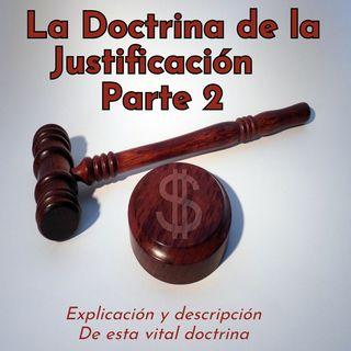 La Doctrina de la Justificación 2