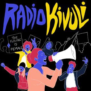 Radio Kivuli