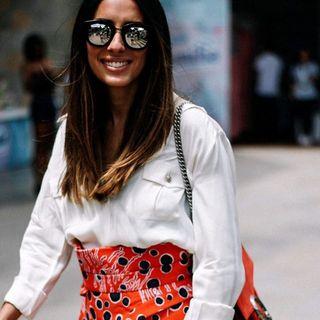 Emprendimiento Y Relaciones Públicas Con Cristina Cabarcos # 144