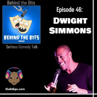 Episode 46: Dwight Simmons