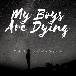 My Boys Are Dying (Trailer) - Beth