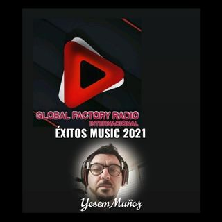 Éxitos Music con Yosem Muñoz.