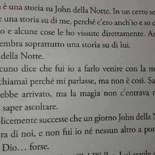 Incipit - John Della Notte Di Gary Paulsen