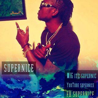 SUPER NICE