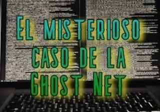 El caso de la Ghost Net _ Podcasters(MP3_160K)