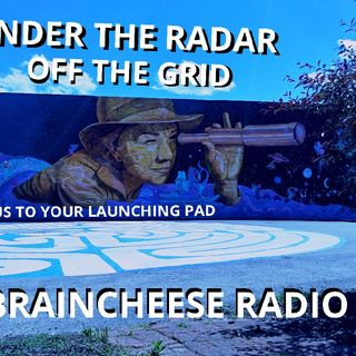 Take Us To Your Launching Pad: Episode-17