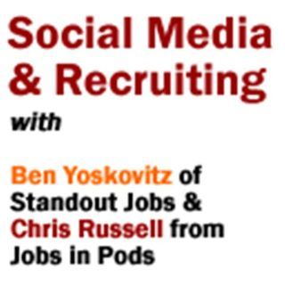 Social Media Recruiting Radio: blogs
