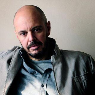 Fabio Geda presenta Storia di un figlio, il suo nuovo romanzo