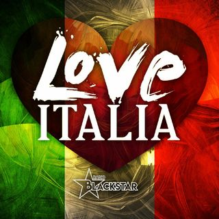 I Love Italia by Radio BlackStar