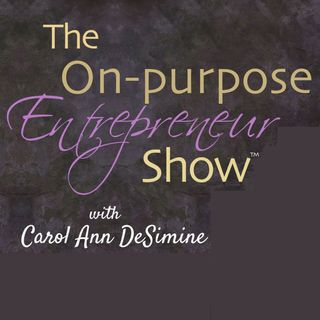 The On Purpose Entrepreneur Show