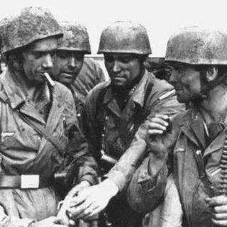 111. Los héroes de Hitler