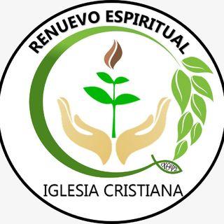 Oracion 3 Abril 2020 - Radio Renuevo Espiritual