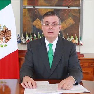 Pide México a EUA información de operativo Rápido y Furioso