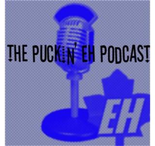 Puckin' Eh Inaugural Episode: Guests PPP & Chemmy