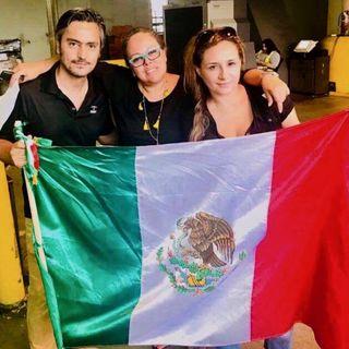 **Ayuda de mexicanos en Miami por terremoto de México. Octubre 2017