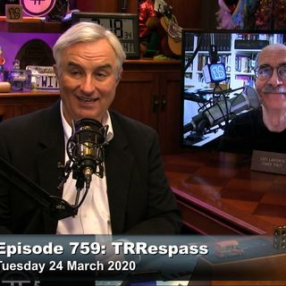 Security Now 759: TRRespass