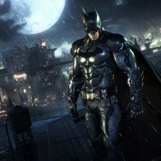 #87: Batman: Arkham Knight