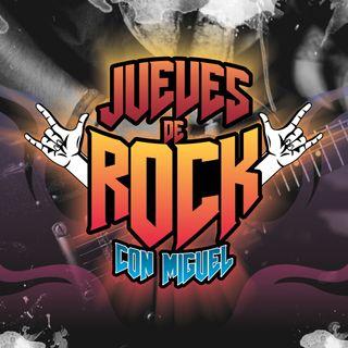 #JuevesdeRockconMiguel Especial Guns & Roses