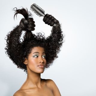 5 Ways to Know Your Hair is NOT Healthy!!