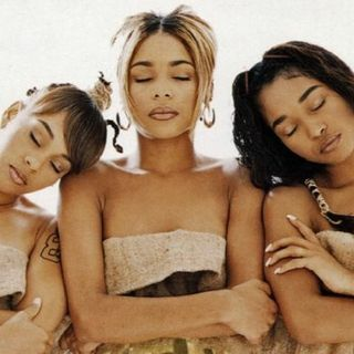 TLC's CrazySexyCool 25 Year Release Anniversary