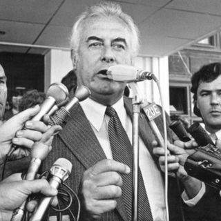 1975 Whitlam Dismissal