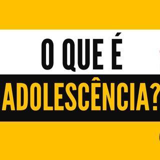 1 CONCEITO BASE PARA ENTENDER O QUE É ADOLESCÊNCIA