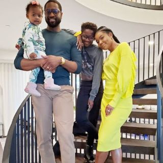 Black Celebrities and Their Children's Alternative Lifestyle
