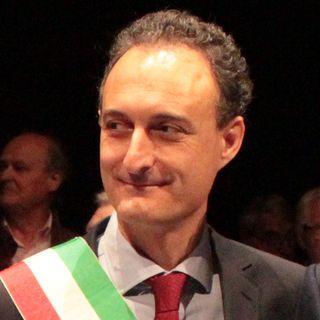 Premio San Martino 2019, l'intervento di Jacopo Massaro sindaco di Belluno