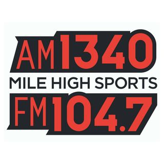 Smile High: G-Man Rich Goins joins the show to talk about sitting on a sign for your team and the state of the 0-3 Broncos