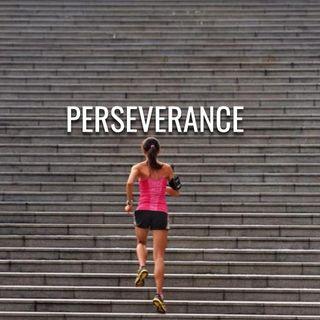 Perseverance - Morning Manna #3014