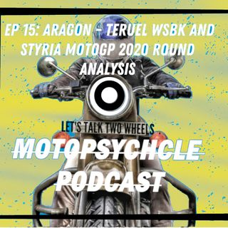 Aragon - Teruel Wsbk and Styria MotoGp 2020 Round Analysis I #Episode15