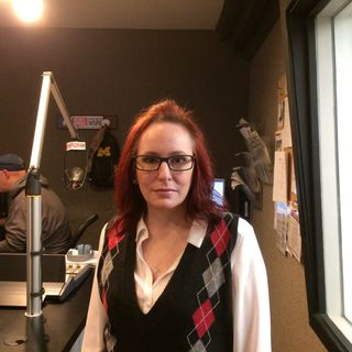 Brooke Brooks Interview