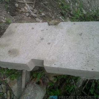 Harga Cover U Ditch Beton Pracetak - ☎  0852 1900 8787 (MegaconBeton.com)