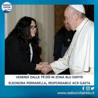 Intervista a Eleonora Pernarella responsabile diocesana Acr